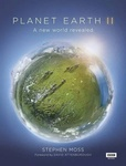 Stephen Moss: Planet Earth II
