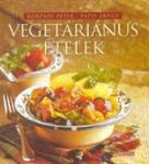 Korpádi Péter, Patyi Árpád Vegetáriánus ételek