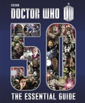 Doctor Who – Essential Guide to 50 Years of Doctor Who