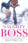 Whitney G.: Naughty Boss