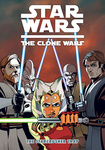Mike W. Barr: Star Wars: The Clone Wars – The Starcrusher Trap
