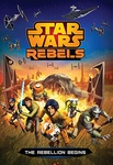 Michael Kogge: Star Wars Rebels: The Rebellion Begins