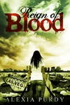 Alexia Purdy: Reign of Blood