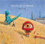 Shaun Tan: Rules of the Summer