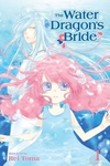 Rei Toma: The Water Dragon's Bride 1.