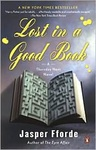 Jasper Fforde: Lost in a Good Book