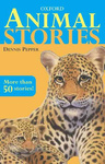 Dennis Pepper (szerk.): The Oxford Book of Animal Stories