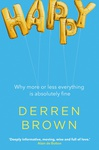 Derren Brown: Happy