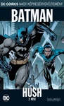 Jeph Loeb: Batman: Hush