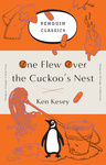 Ken Kesey: One Flew Over the Cuckoo's Nest
