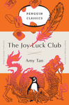 Amy Tan: The Joy Luck Club
