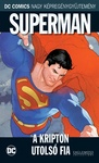 Geoff Johns – Richard Donner: Superman: A Kripton utolsó fia