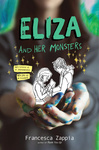 Francesca Zappia: Eliza and Her Monsters