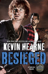 Kevin Hearne: Besieged: Stories from The Iron Druid Chronicles