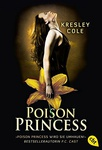 Kresley Cole: Poison Princess (német)