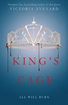 Victoria Aveyard: King's Cage