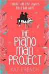 Kat French: The Piano Man Project