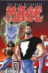 Matt Wagner: Mage: The Hero Discovered