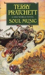 Terry Pratchett: Soul Music