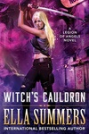 Ella Summers: Witch's Cauldron