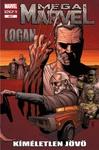 Mark Millar: Logan: Kíméletlen jövő