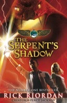 Rick Riordan: The Serpent's Shadow