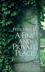 Peter S. Beagle: A Fine and Private Place
