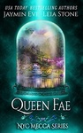 Jaymin Eve – Leia Stone: Queen Fae