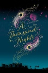 E. K. Johnston: A Thousand Nights