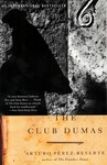 Arturo Pérez-Reverte: The Club Dumas