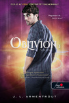 J. L. Armentrout: Oblivion – Feledés 3.