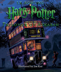 J. K. Rowling: Harry Potter and the Prisoner of Azkaban