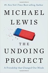 Michael Lewis: The Undoing Project