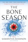 Samantha Shannon: The Bone Season