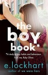 E. Lockhart: The Boy Book