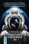Jonathan Strahan (szerk.): Az év legjobb science fiction és fantasynovellái 2017