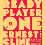 Ernest Cline: Ready Player One (angol)