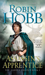 Robin Hobb: Assassin's Apprentice