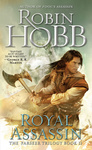 Robin Hobb: Royal Assassin