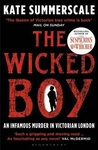 Kate Summerscale: The Wicked Boy