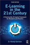 D. Randy Garrison: E-Learning in the 21st Century