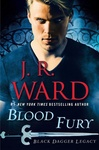 J. R. Ward: Blood Fury