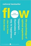 Mihály Csíkszentmihályi: Flow – The Psychology of Optimal Experience