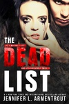 Jennifer L. Armentrout: The Dead List