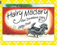 Lynley Dodd: Hairy Maclary From Donaldson's Dairy
