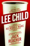 Lee Child: No Middle Name