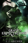 C. J. Archer: Grave Expectations