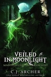 C. J. Archer: Veiled in Moonlight