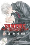 Ayuna Fujisaki: Vampire Knight – Fleeting Dreams