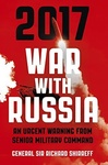 Richard Shirreff: 2017 War With Russia